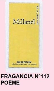 La Vie Est Belle Imitacion Perfume Millanel En Mercado
