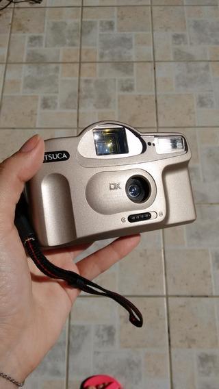 Câmera Analógica Mitsuca Bigboy 35mm
