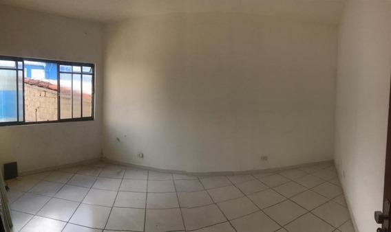 Sala Em Centro, Carapicuíba/sp De 20m² Para Locação R$ 550,00/mes - Sa313483