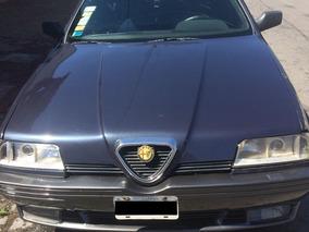 Alfa Romeo 164 3.0 V6 12v Pininfarina