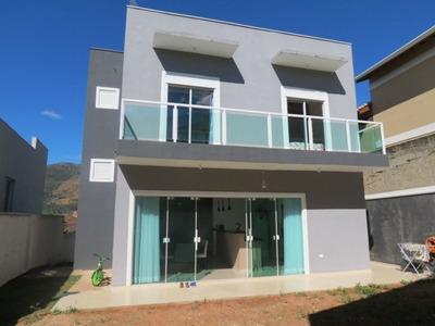 Casa Em Recreio Maristela, Atibaia/sp De 300m² 3 Quartos À Venda Por R$ 650.000,00 - Ca103158