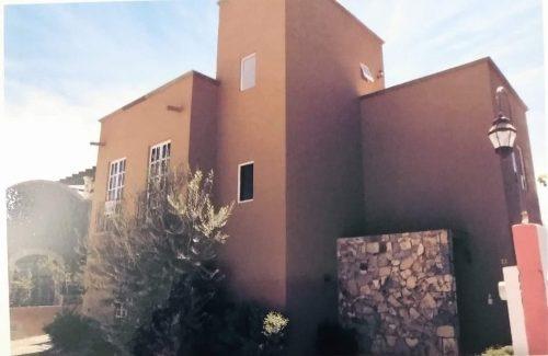 Casa En Preventa El Capricho San Miguel De Allende
