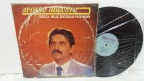 Afonso Augusto - Jesus, O Caminho