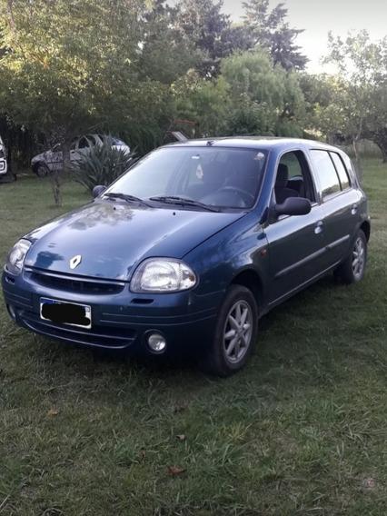 Renault Clio 1.6 Rt Extra Full