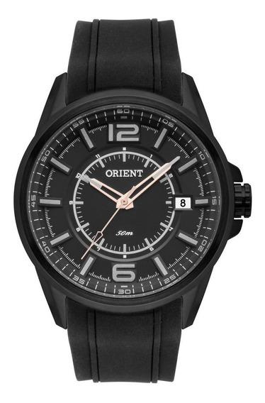 Relógio Masculino Orient Neo Sports Preto Mpsp1011-p2px