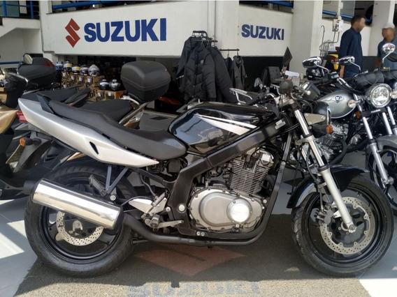 Suzuki Gs500e - 2009 **muito Nova**