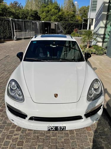 Imagen 1 de 15 de Porsche Cayenne V6 Blindado Rb3 Blindada Rb3 Unica !!!