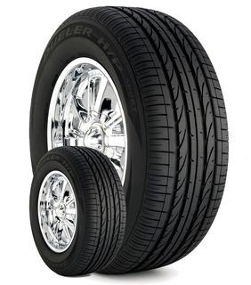 Combo 2 255/45r20 101w Ao Dueler H/p Sport Bridgestone