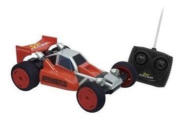 Super Racing - Veículo Rádio Controlado 7 Funções