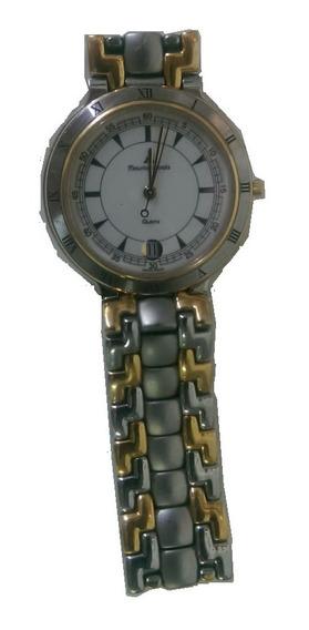 Relógio Maurice Locroix