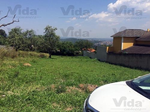Imagem 1 de 15 de Terreno A Venda  Em Pitas  -  Cotia - 29308
