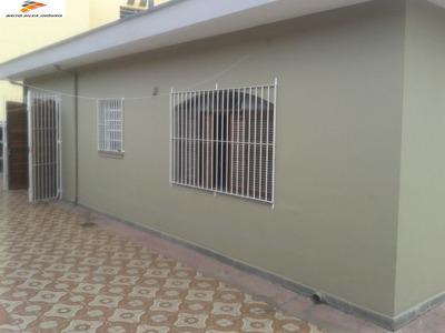 Casa Térrea Para Venda No Bairro Lapa Em São Paulo - Cod: Ze25678 - Ze25678