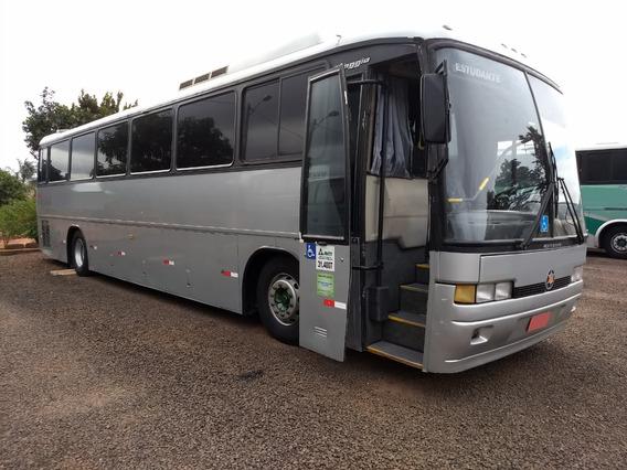 Onibus Rodoviario Motor Traseiro Mb O400 Marcopolo Gv1000