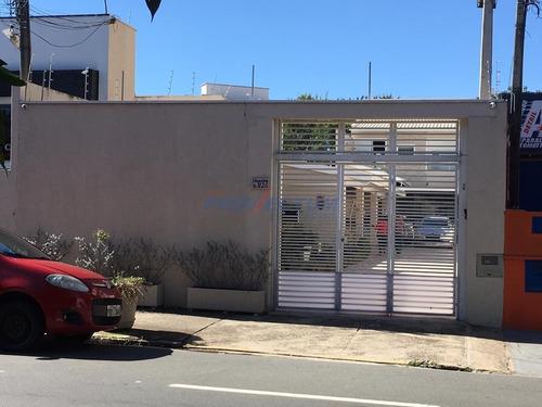 Casa À Venda Em Jardim Brasil - Ca251389
