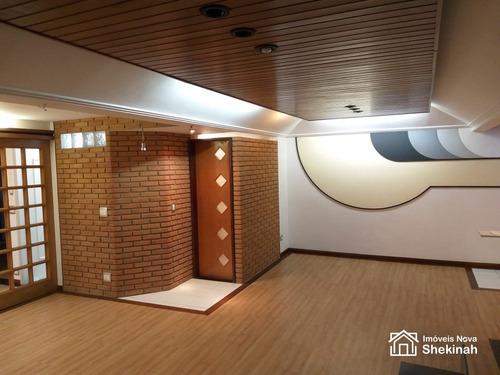 Apartamento - Jardim Marajoara - Ref: 23129 - V-23129