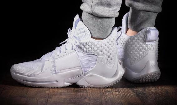 Calzado Nike Jordan Why Not Zero