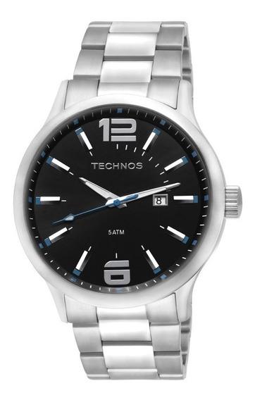 Relógio Technos Masculino Performance Racer 2115gu/1a C/ Nfe