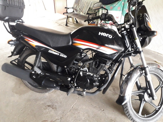 Hero Dawn 150cc