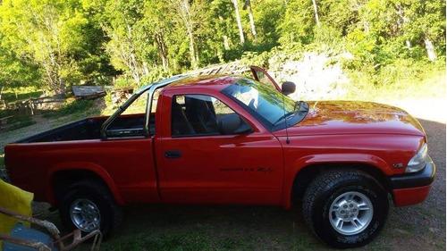 Imagem 1 de 7 de Dodge