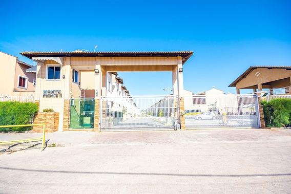 Aluguel Casa Em Condomínio Fechado - Bairro Pref José Walter