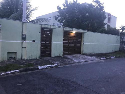 Imagem 1 de 14 de Casa A Venda No Bairro Porto Novo Em Caraguatatuba - Sp.  - 1268-1