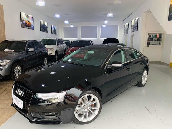 Audi A5 2.0 Sportback 225cv Ambition