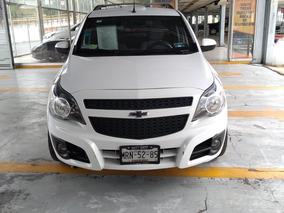 Chevrolet Tornado 2014