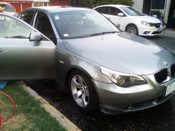 Bmw 530ia Top Active Dynamic Posible Cambio