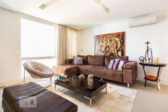 Apartamento Para Aluguel - Itaim Bibi, 2 Quartos, 104 - 893117523