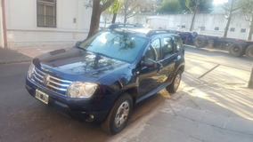 Renault Duster Dinamic 4x2