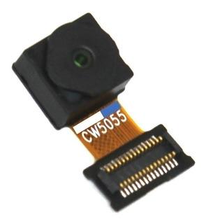 Câmera Frontal LG K10 Novo M250 K10 Pro M400 K10 Power M320