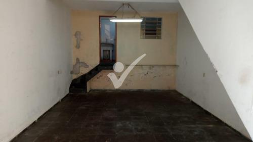 Imagem 1 de 6 de Salão Para Aluguel Em Vila Rica - Sl003274