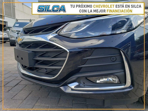 Chevrolet Cruze Hatchback 2021 Azul 0km