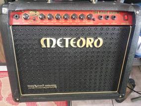 Ampli Meteoro Guitarra Demolidor Fwg 50 50w Rms