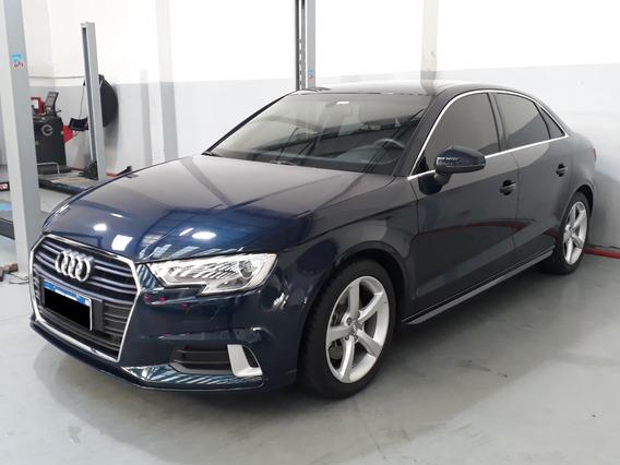 Audi A3 2.0 Tfsi Sedan 2018 Detomasoaudi