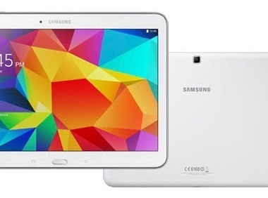 Tablet Samsung Galaxy Tab 4 3g Wi-fi Tela 10.1 T531 16gb