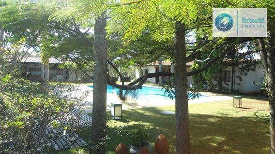Chácara Residencial À Venda, Parque Jatibaia (sousas), Campinas. - Ch0014