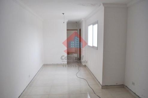 Imagem 1 de 6 de Apartamento - Ref: 02600