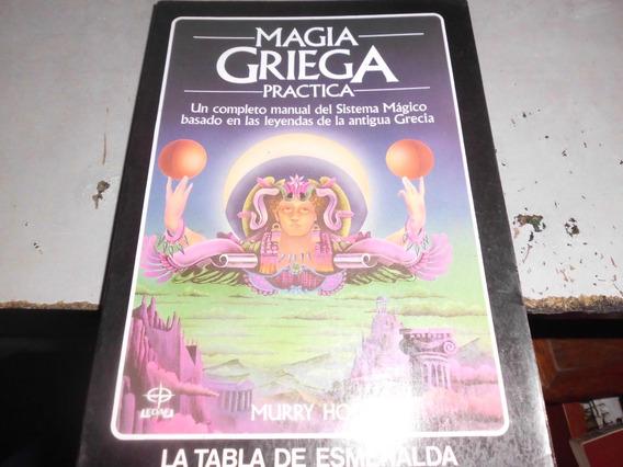 Livro Magia Griega Practica