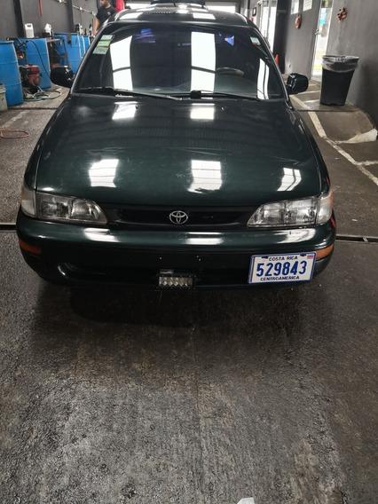 Toyota Corolla Corolla 96 1800cc
