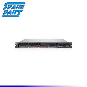 Servidor Hp Proliant Dl360 Gen6 2x Quad 32gb 2x300gb