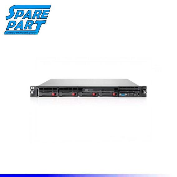 Servidor Hp Proliant Dl360 Gen6 16gb 146gb Trilhos + Frete