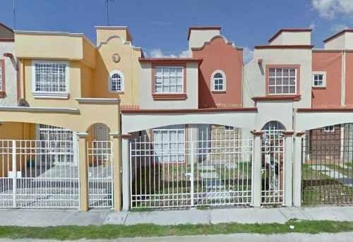 Remate - Casa En Condominio Residencial En Venta En Residencial Las Américas, Ecatepec De Morelos, Estado De México - Aut895