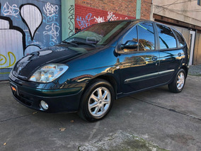 Renault Scénic 1.6 Rxe Privilege - Permuto/financio