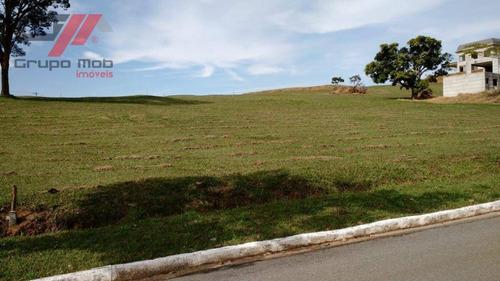 Imagem 1 de 3 de Terreno À Venda, 126 M² Por R$ 297.000 - Chácara São Félix - Taubaté/sp - Te0093