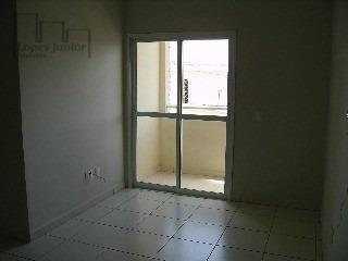 Apartamento À Venda, 92 M² Por R$ 280.000,00 - Vila Progresso - Sorocaba/sp - Ap0659