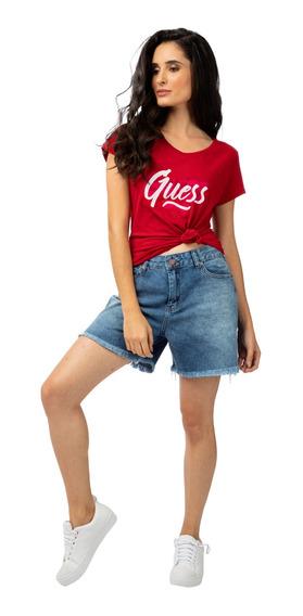 Blusa Tinta Guess 40498
