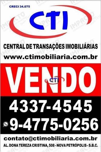 Galpão À Venda, 500 M² Por R$ 694.000,00 - Jardim Sol Nascente (ouro Fino Paulista) - Ribeirão Pires/sp - Ga0028