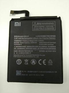 Bateria Xiaomi 6 Mi6 M6-original - Bm39