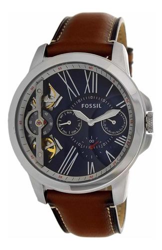 Relojes Fossil Automáticos De Lujo Me1161 Me3159 Originales